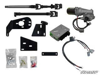 Polaris Ranger Fullsize 570 Power Steering