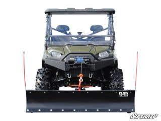 Polaris Ranger Midsize Plow Pro Heavy Duty Snow Plow - Complete Kit