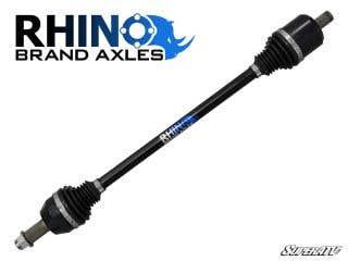 Polaris RZR S Axles -Stock Length -Rhino Brand
