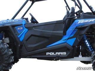 Polaris RZR XP Turbo Plastic Doors