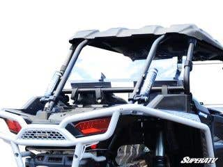 Polaris RZR 1000 Rear Windshield
