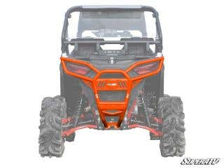 Polaris RZR 900/S900/S1000 Powder Coated Rear Bumper