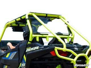 Polaris RZR 900 Scratch Resistant Rear Windshield