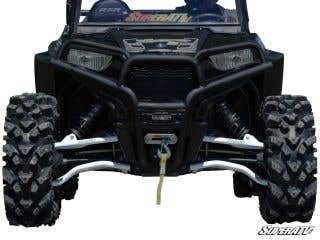 Polaris RZR S 900 High-Clearance A-Arms