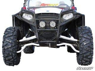 """5"""" RZR To RZR S Suspension Conversion Kit - High Clearance"""