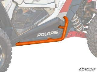 Polaris General Heavy Duty Nerf Bars
