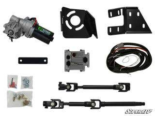 Polaris RZR XP Turbo Power Steering Kit