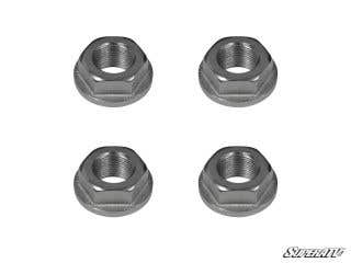 Polaris Sportsman/ACE Gear Lift Recessed Nut Kit