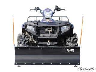 Polaris Sportsman Plow Pro Heavy Duty Snow Plow - Complete Kit