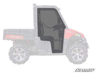 Ranger Midsize Cab Enclosure Doors
