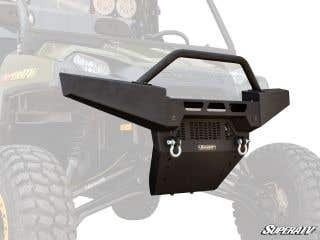 Polaris Ranger XP Winch Ready Front Bumper