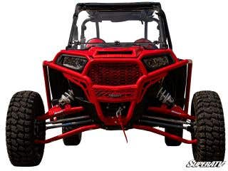"Polaris RZR XP Turbo 3"" Long Travel Kit—Chromoly Tubed"