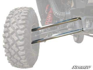 Polaris RZR XP Turbo S Billet Aluminum Radius Arms