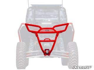 Polaris RZR XP 1000 Rear Bumper