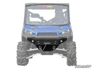 Polaris Ranger XP 1000 Front Winch Ready Bumper