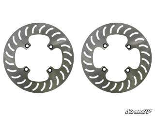 Replacement Portal Brake Rotor Kit