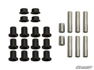 SuperATV Polaris RZR 1000 A-Arm Bushing Kit
