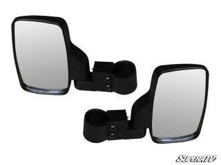UTV Side View Mirror