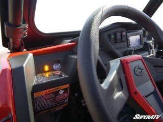 Polaris RZR 800 Plug & Play Turn Signal Kit