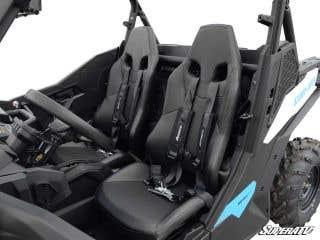 SuperATV UTV Latch Seatbelts