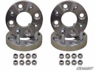 Wheel Adapter/Spacer for Honda/Yamaha/Suzuki 4/110 to 4/156 (1.5-Inch)