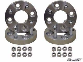 Polaris Wheel Adapters