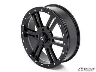 Healy Fast Series Beadlock Wheels