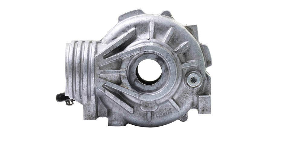 Polaris Differential