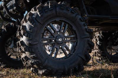 SuperATV Intimidator Tires