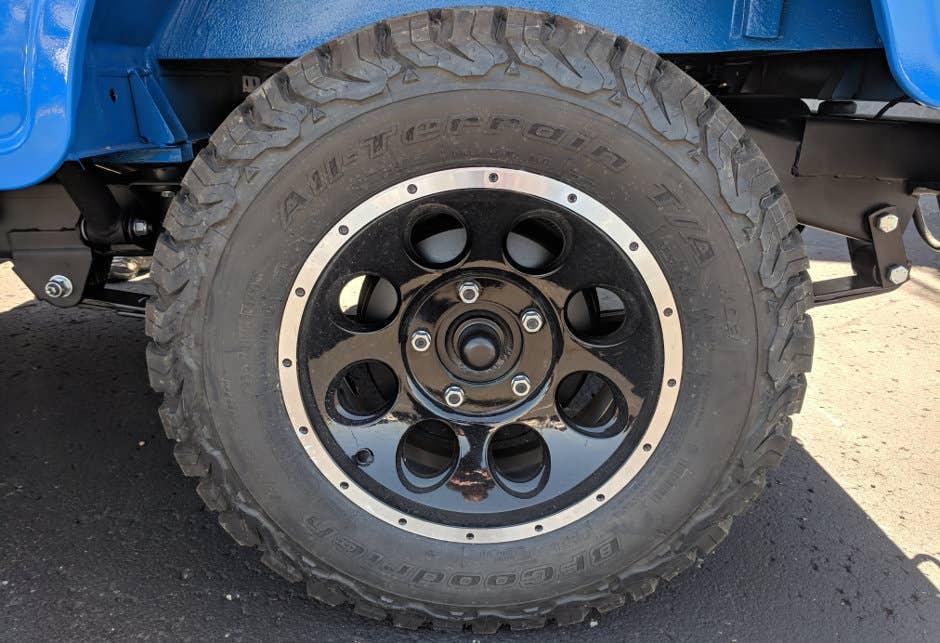 Here's why the Mahindra Roxor is Unlike Any UTV (or Jeep) on