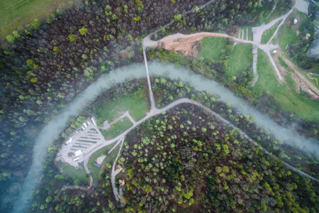 Brimstone Recreation - Huntsville, Tennessee