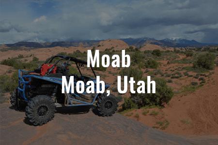 Moab - Moab, Utah