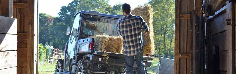 Get More Out of Your Polaris Ranger at Work and Play
