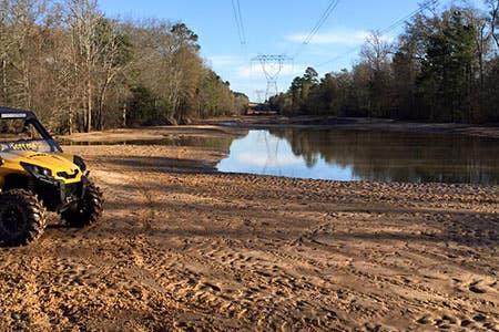 River Run - Jacksonville, Texas