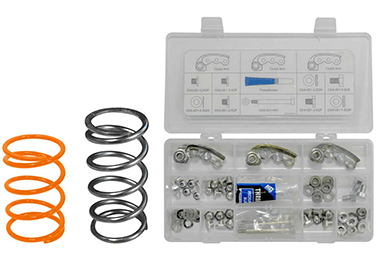 SuperATV Clutch Kit