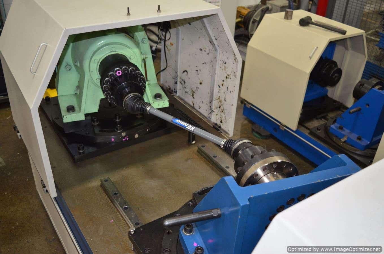 SuperATV Rhino 2.0 in Axle breaker