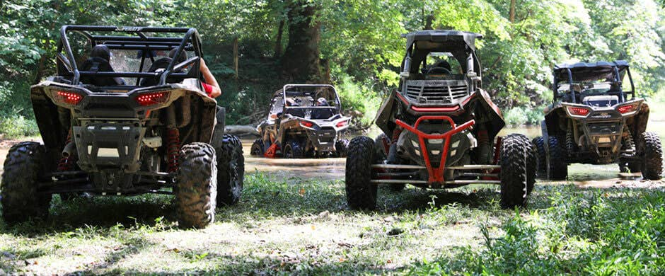 SuperATV's Training Program is Unlike Any Other