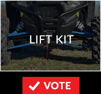 Lift Kit